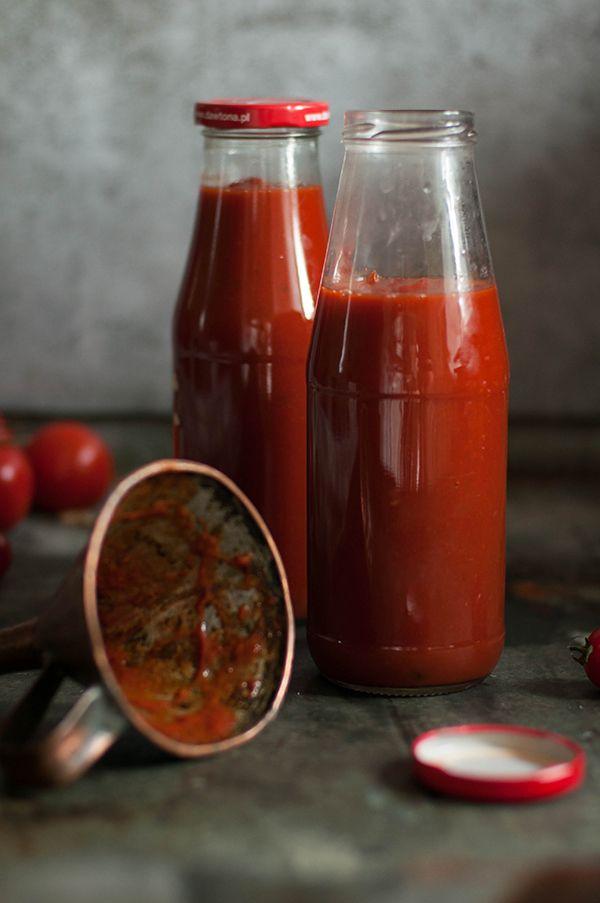 Jobb, mint a bolti: főzzünk ketchupot!   NOSALTY – receptek képekkel