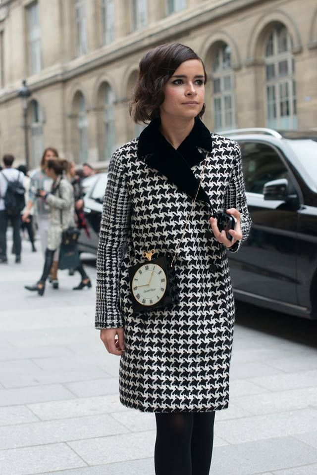 Russian Street Style Fashion We Love Pinterest