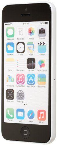 Apple iPhone 5C White 8GB Unlocked GSM Smartphone (Certified Refurbished)  http://www.discountbazaaronline.com/2015/11/21/apple-iphone-5c-white-8gb-unlocked-gsm-smartphone-certified-refurbished/