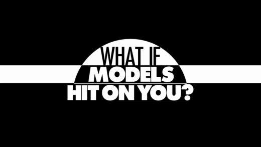 male model Will Bordas