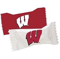 Wisconsin Badgers Sports Mints (7 oz. bags, 12 ct.)