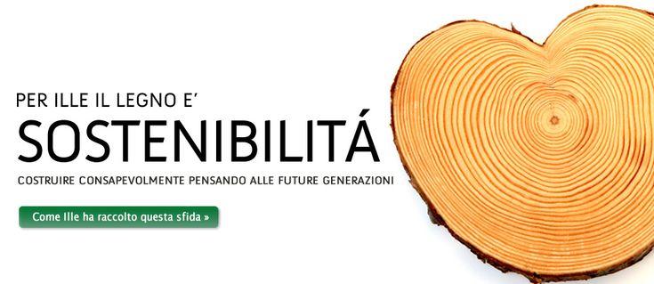 Sostenibilità, ecologia... visita il nostro sito per verificare i nostri servizi nella costruzioni di edifici in legno di qualità: http://www.illecaseinlegno.it/lang/IT/pagine/dettaglio/tecnologia,6/sistemi_costruttivi_in_legno_ille,65.html