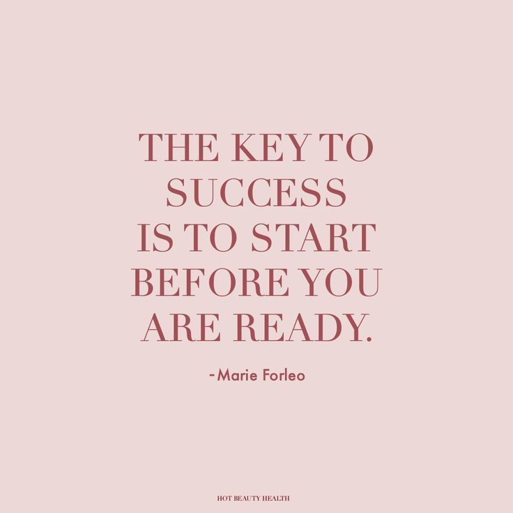 A reminder quote for every girl boss out there!  #keytosuccess #inspirationalquote #success