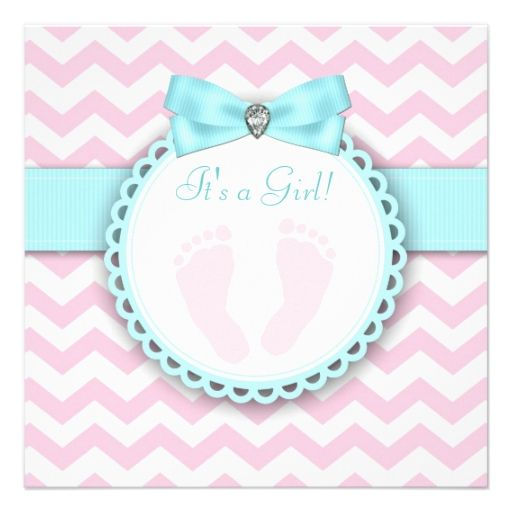 29 Best Baby Shower Theme Pink & Teal Images On Pinterest