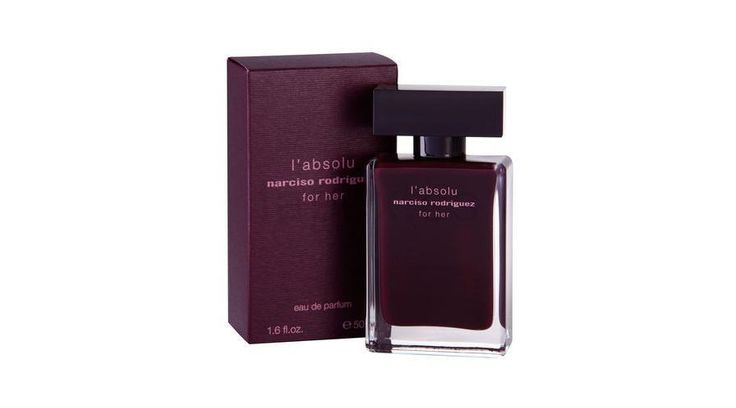 Narciso Rodriguez For Her L'Absolu EDP 100ml