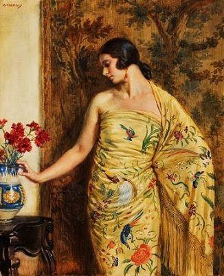 La Historia del Mantón de Manila. El mantón de Manila, tal y como lo conocemos en la actualidad es una prenda de adorno femenino vinculada a la artesanía española. Su misma denominación se refiere…