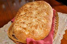 Δεν υπάρχει Μάρτης, χωρίς Σαρακοστή και Καθαρά Δευτέρα, χωρίς λαγάνες! Η παραδοσιακή λαγάνα, γίνεται όπως το ψωμί και είναι πανεύκολη. Μην τη φοβηθείτε, φτιάξτε τη και θα εκπλαγείτε! Λαγάνα παραδοσιακή απο τα φαγητα της γιαγια! Υλικά• 900 γραμ. αλεύρι για όλες τις χρήσεις • 300 γραμ. αλεύρι σκληρό (δυνατό) • 30 γραμ. μαγιά νωπή • …