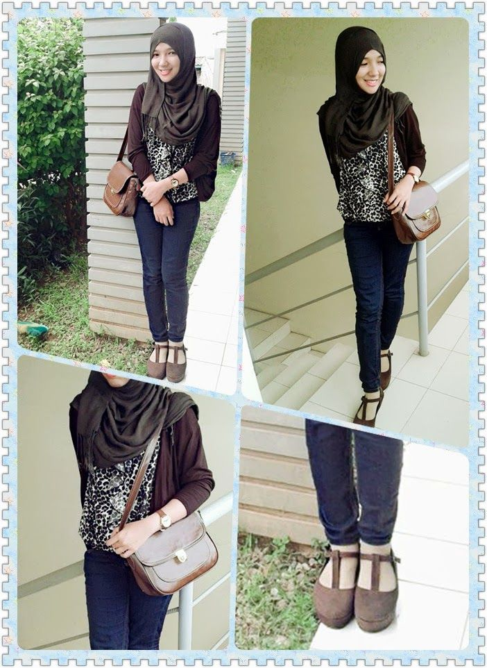 Brownie Leopard on http://ayuindriati.blogspot.com/
