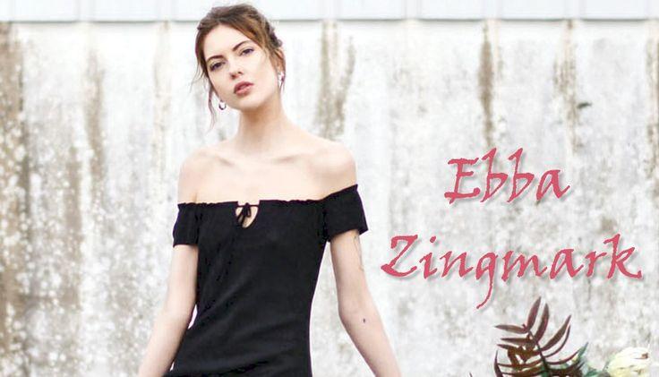 Ebba Zingmark - BLOOM