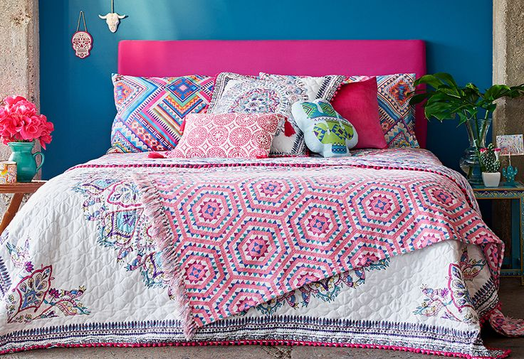 Primark Catalogo Hogar The 25+ Best Mexican Bedroom Ideas On Pinterest | Mexican