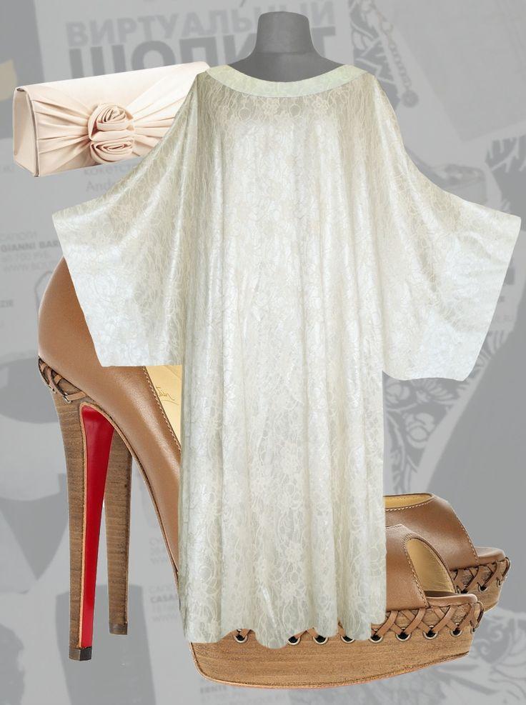 39$ Нарядное ажурное платье свободного покроя с рукавами летучая мышь и горловиной по типу лодочки Артикул 839,р50-64 Платья больших размеров  Платья свободного кроя больших размеров Платья макси больших размеров  Длинные платья больших размеров  Платья свободные больших размеров  Платья нарядные больших размеров  Платья весна больших размеров  Платья осень больших размеров  Дизайнерские платья больших размеров Красивые платья больших размеров  Модные платья больших размеров