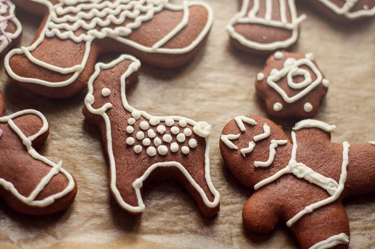 Gingerbread world | TeoInPixeLand