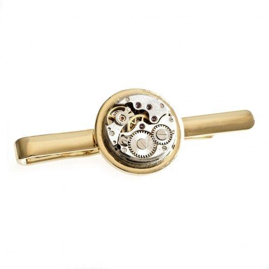 Krawat�łwka Industrialna Golden Eye