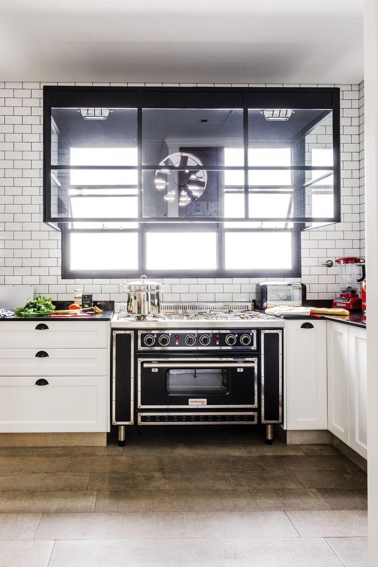 Azulejos Cocina Moderna. Amazing Imagen Muebles Elegantes Y Bonitos ...
