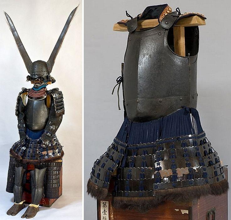 Yari Samurai | www.pixshark.com - Images Galleries With A ...