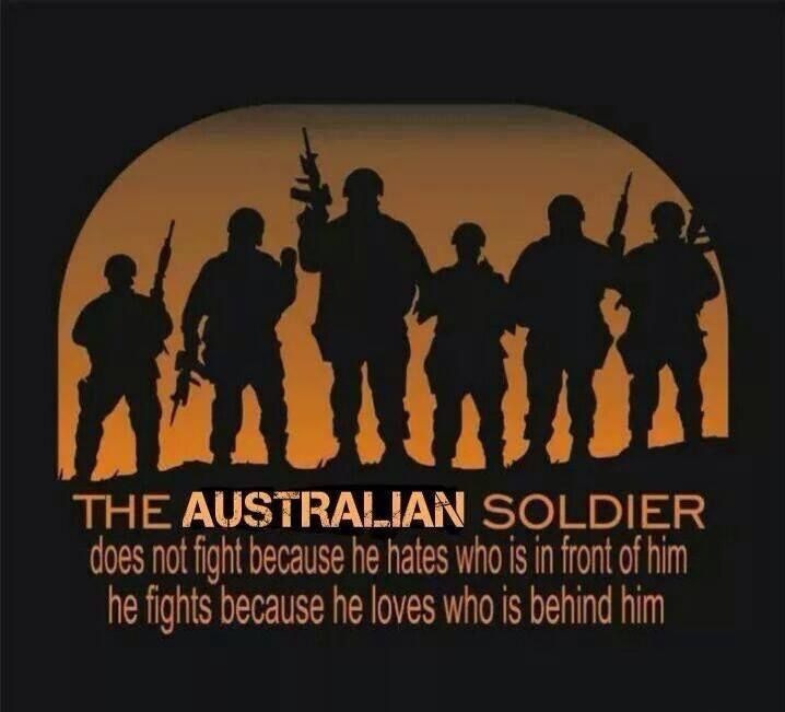 232 Best ANZAC Day Images On Pinterest