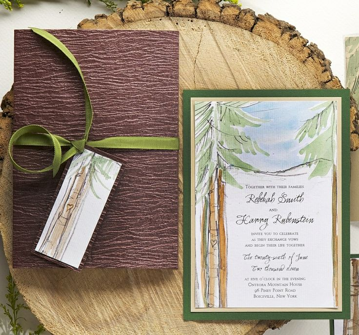 Invites by Momental Designs