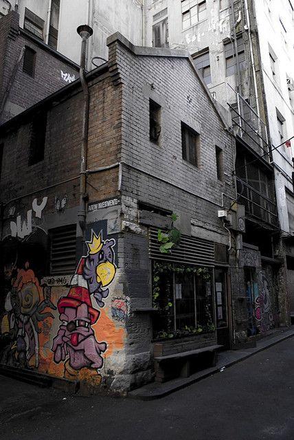 St Jeromes, Melbourne by OceanBlue Creative, via Flickr (Victoria Australia)