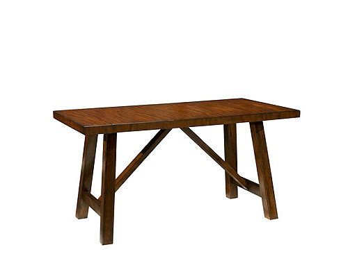 Royce Counter-Height Dining Table w/ Leaves | Dining Tables | Raymour and Flanigan Furniture