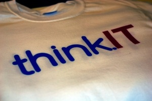think.IT Hursley. One of a number of community programmes run by IBM for local schools