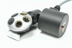 30125 - Laser Auto Focus 1x Vertical Illuminator for Orthoplan Microscope for sale at bmisurplus.com