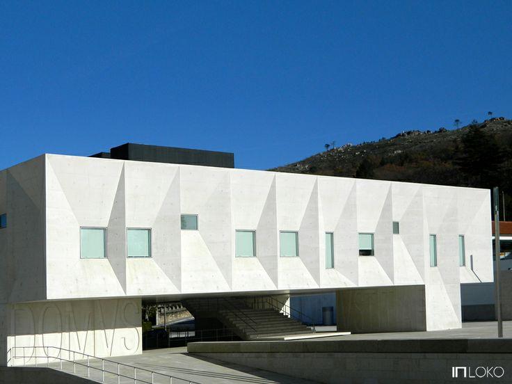 Tribunal Judicial - Gouveia - Barbosa e Guimarães Arquitectos