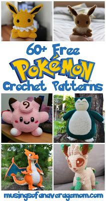 Free Winnie the Pooh Crochet Patterns