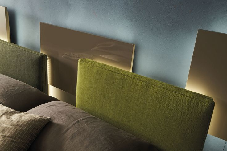 Infinity bed and closet. #bed #nightstand #bedroom #closet #slidingdoors #leafdoors #interiordesign #design #modern #contemporary #madeinitaly #salonedelmobile #fieradelmobile #isaloni #fieramilano #luxury #glamour #artdeco #fimes #dresser #tvunit #sofa #mirror #silver #gold #leather #glossy #swarovski #fimeshomedesign #homedesign #clay #bookcase #walkingcloset #cornerbed #coplanar #leather #ilsalonedelmobile2017 #milanodesignweek2017