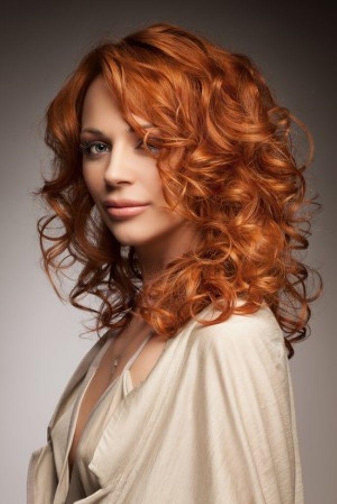 Rote Haare Red Hairs Frisuren Schone Rote Haare Und
