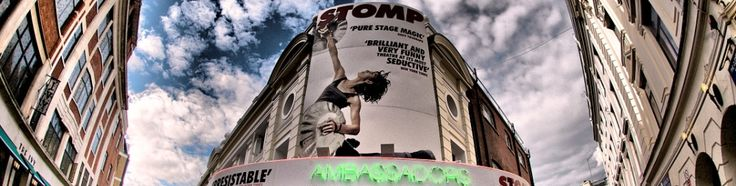 If you want a brilliant and diffrerent type of experience then go and see STOMP West End show at the Ambassadors Theatre London - get tickets and read and the show here: https://www.londontheatre1.com/index.php/west-end/the-ambassadors-theatre/   #stomp #ambassadorstheatre
