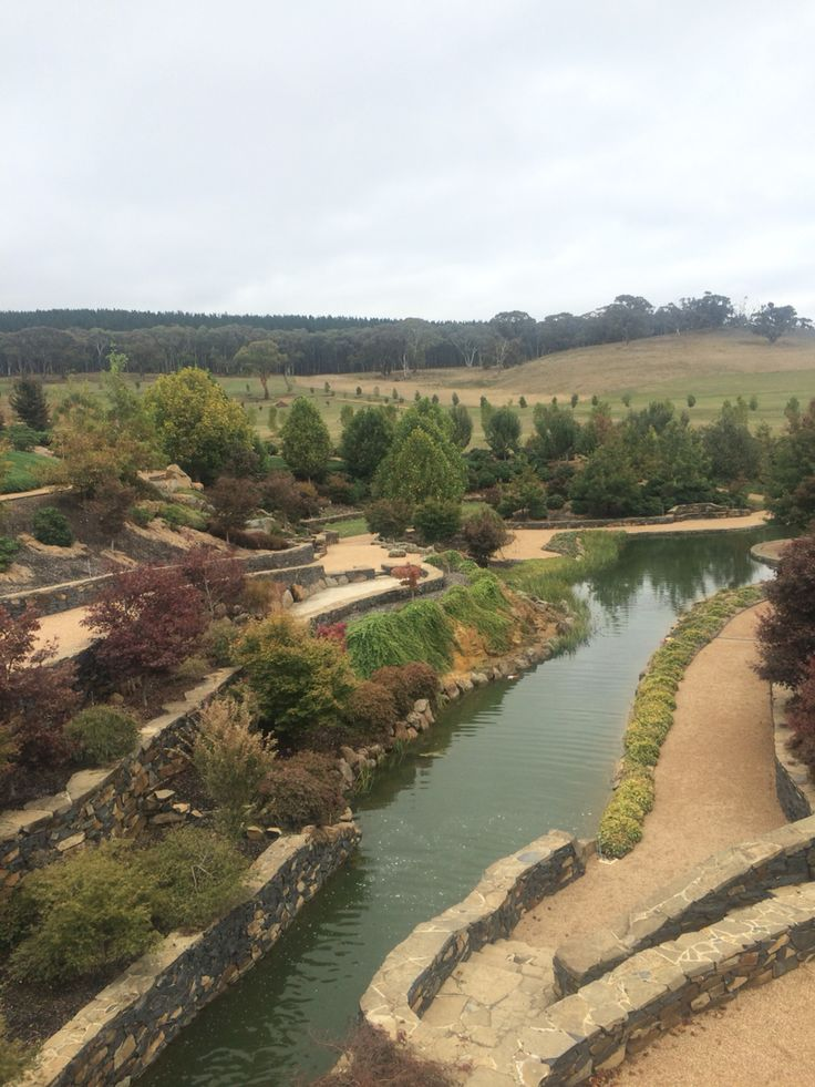 Mayfield gardens in nsw australia. Gorgeous, a lovely place to spend the day.
