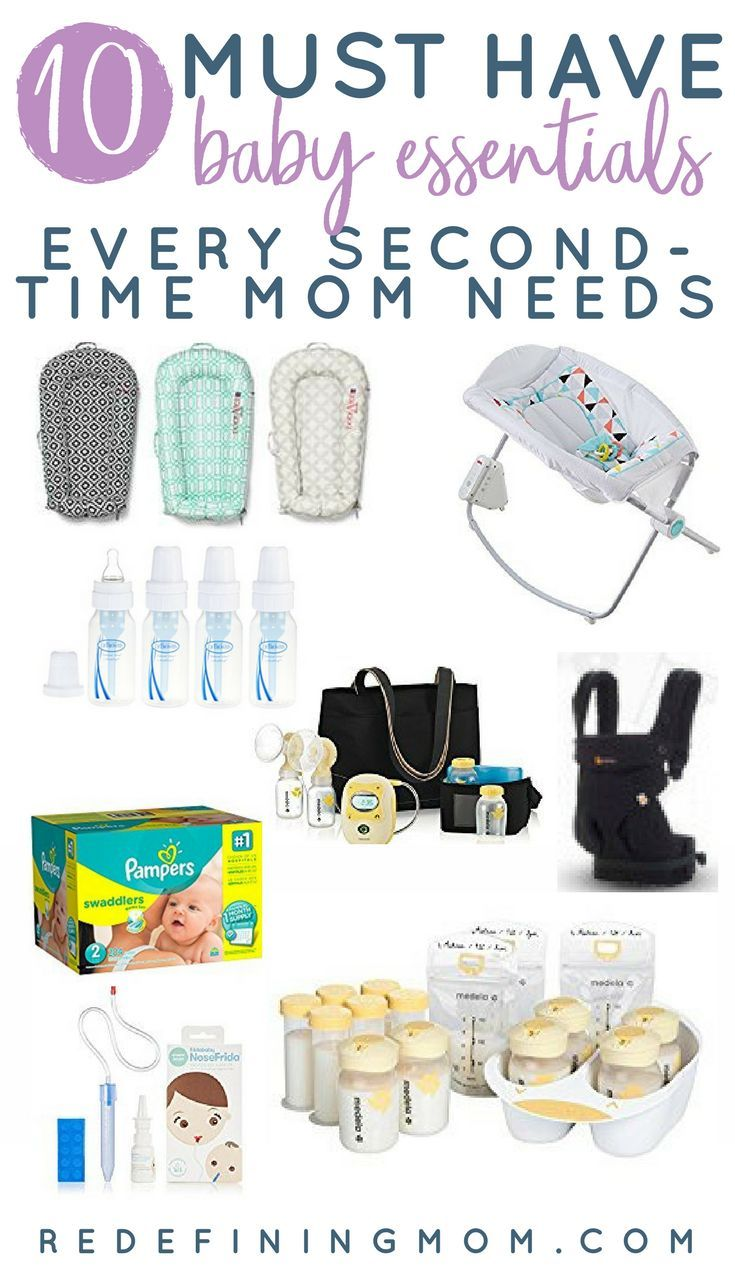 Top 10 Must Have Baby Shower Gift Ideas Essentials For Second Time Moms Find The Perfect New Or