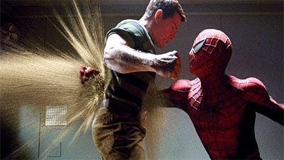 Cheat Code Central Article: Spider-man 3 Movie Review
