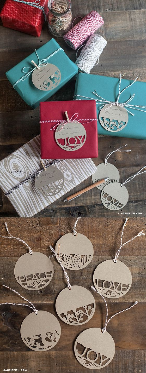 #holidaygifttags #Christmasgifts #giftgiving #diydreamingwithLia www.LiaGriffith.com: