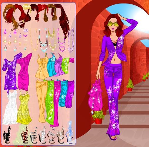 Make Up Games - Play Online Make Up Games for Girls