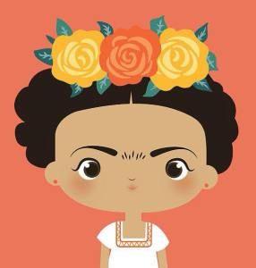 Magdalena Carmen Frieda Kahlo y Calderón foi uma pintora mexicana.  Nascimento: 6 de julho de 1907, Coyoacán, México Falecimento: 13 de julho de 1954, Coyoacán, México Movimento estético: surrealismo Cônjuge: Diego Rivera (de 1940 a 1954), Diego Rivera (de 1929 a 1939) Períodos: Surrealismo, Arte moderna, Realismo mágico