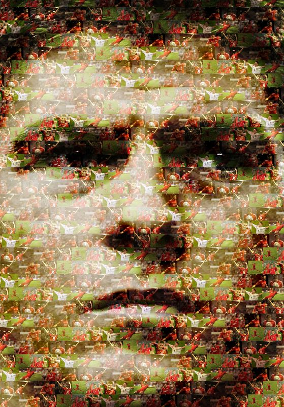 Steven Gerrard montage by SangPutride