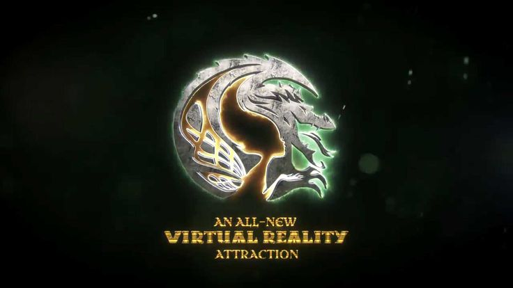 Busch Gardens Williamsburg Replace Film Screen With Virtual Reality Headsets