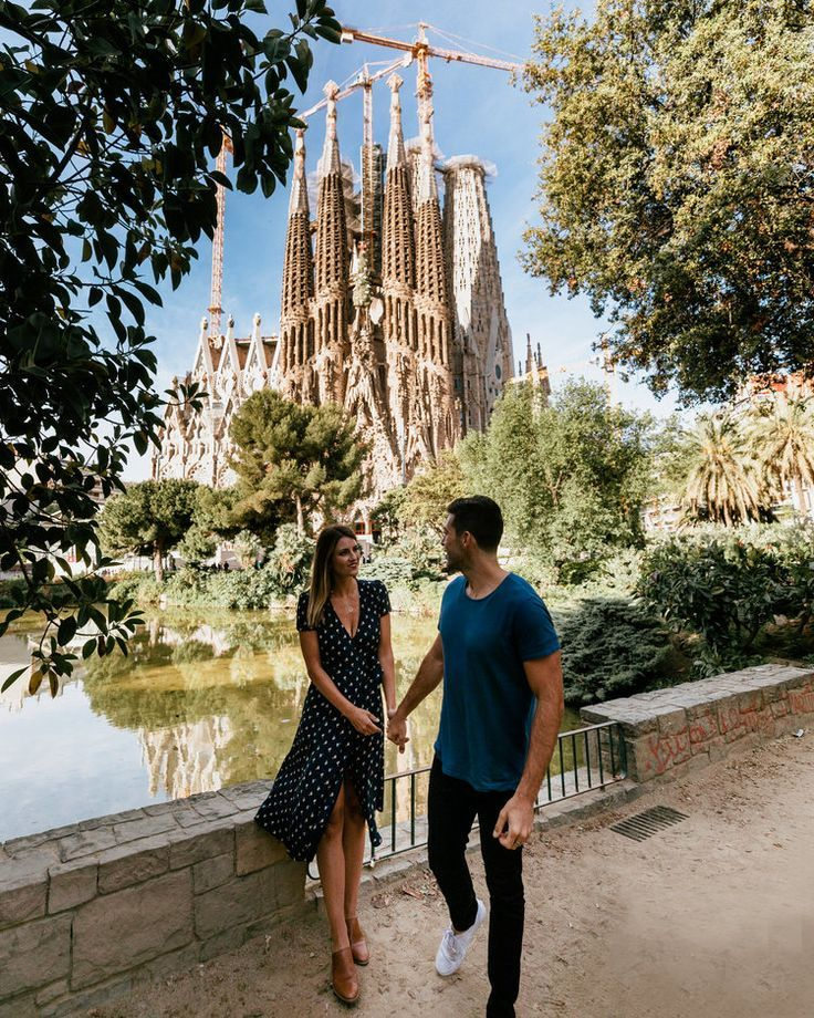 10 Things To Do In Barcelona Barcelona Pictures Best Cities In