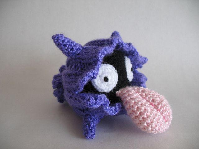 手机壳定制cheap womens shoes from china Amigurumi Shellder pokemon crochet
