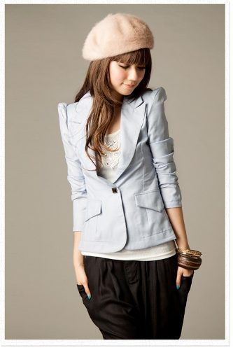 ropa coreana casual juvenil femenina , Buscar con Google