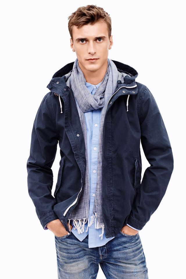 940 Best Men In Scarves Images On Pinterest Man Style Men Fashion And Moda Masculina
