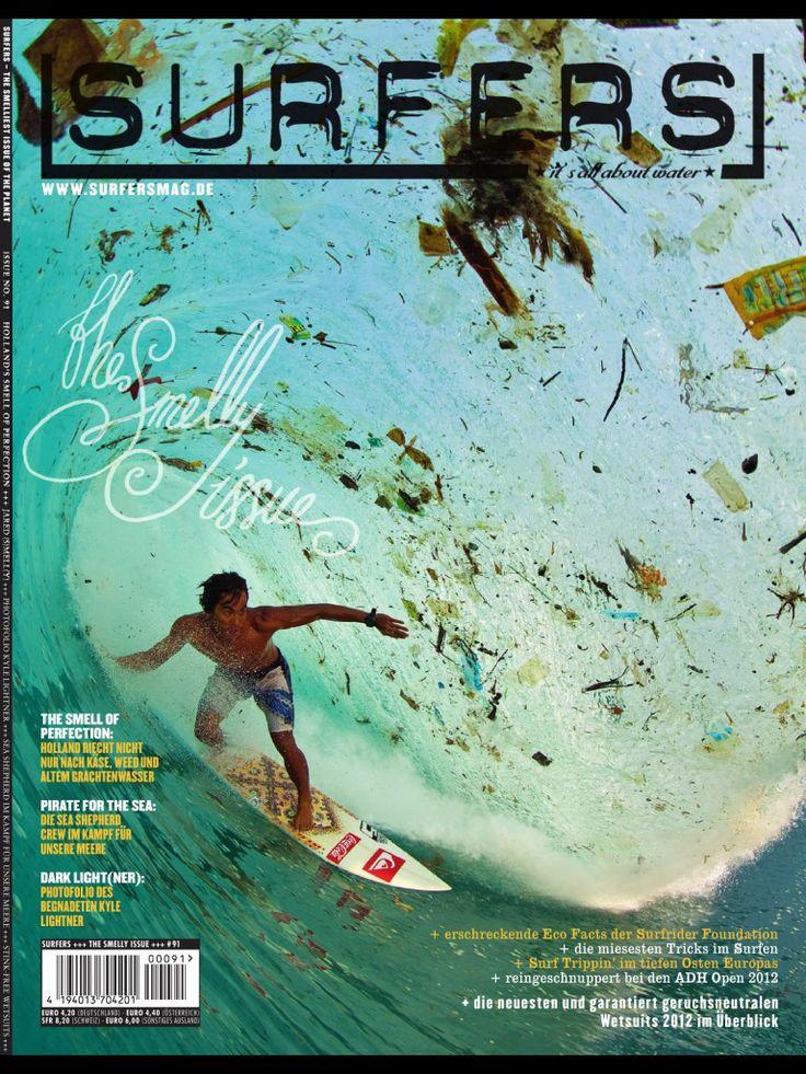 Surfers Mag - Magazin - epagee.com