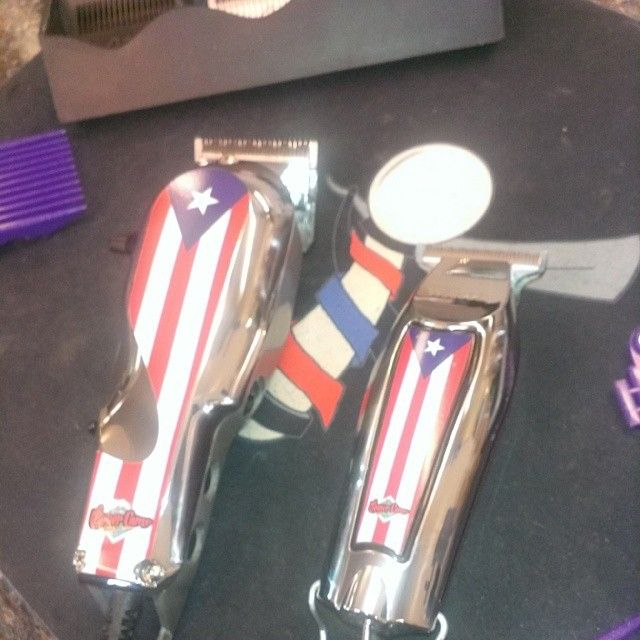 custom clippers clipper camo