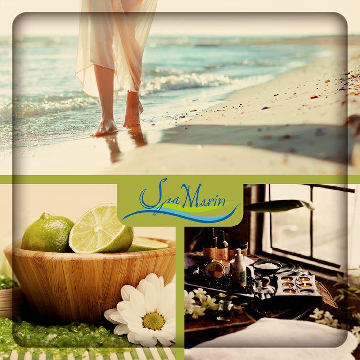Refresh the skin, Massage