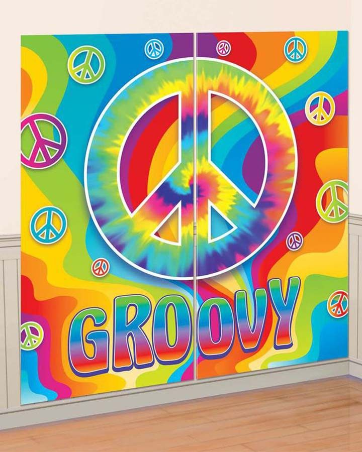 71 best hippie party images on pinterest for 60s party decoration ideas