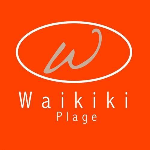 Le Waikiki – Nouvelle plage privée à la Grande Motte