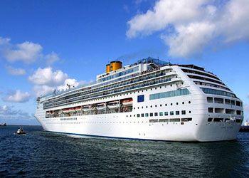 Cruise Ship Costa Victoria : Picture, Statistics, Facilities and ...
