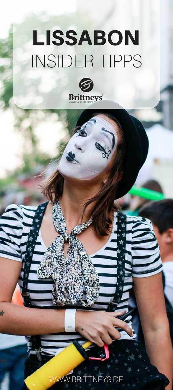 12 Lissabon Sehenswürdigkeiten Insider-Tipps v – Veronika Wegener
