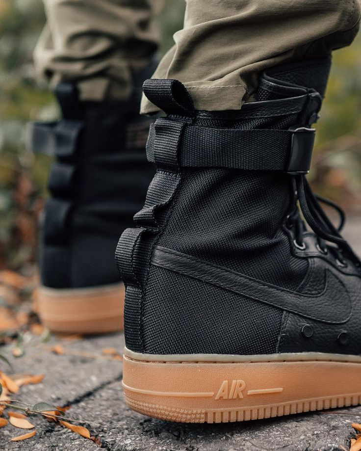 nike air force 1 high workwear scrubs